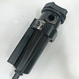 Norgren F64G-NNN-AD3 Olympian Plus Compressed Air Filter Auto-Drain w/o yoke