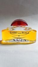 KRIZIA - TEATRO alla SCALA - 2x5 ml EDP *** PARFUM-MINIATUR incl Geschenkbeutel