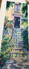 C Penny Limited Edition Print Lithograph Pathway 1 307/375 Stairway Impression