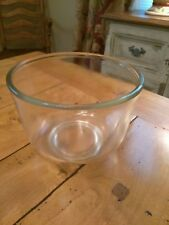 Vintage Sunbeam Mixmaster 2360 Replacement Part - Small Mixing Bowl - Exc Cond.