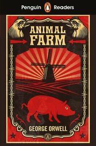 NEW Penguin Readers Level 3: Animal Farm (ELT Graded Reader), George Orwell