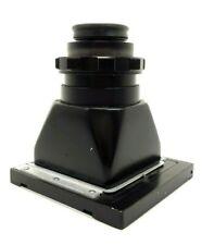Lupensucher Kiev 66 ähnlich Hasselblad 6x6 fokussierbar Mattscheiben Lupe ju125