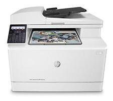 Stampante multifunzione HP Impresora Multifunción LaserJe T6b71a Laser Fax