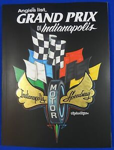 2015 Angie's List Grand Prix of Indianapolis Collector Program Will Power Penske