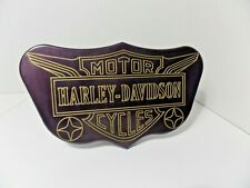 """Harley-Davidson Trailer Tow Hitch Cover Plug Cap 5 """""""