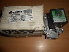 Riegler MV 4212 G  Ventil - Impulsmembranventil 24 V DC