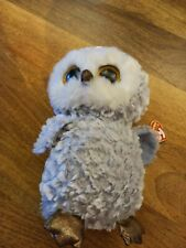 Beanie Boos Owl 25 Cm High