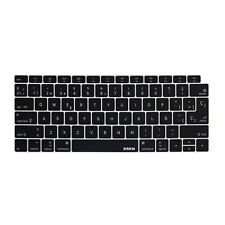 XSKN Spanish Keyboard Cover for 2018 new MacBook Air 13.3 with Touch ID A1932