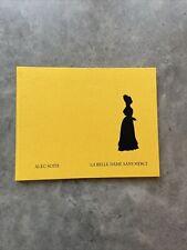 ALEC SOTH - LA BELLE DAME SANS MERCI (Italian) - 2011 LIMITED 1ST EDITION
