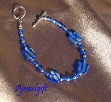 Blue Bracelet Iridescence in