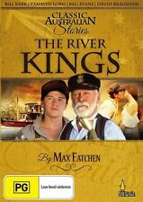 The River Kings : NEW DVD