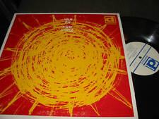 Sun Ra SUN SONG John Gilmore DelMark LP DS411 arkestra!