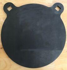 "1//4/"" x 15.50/"" Steel Disc A36 Steel, Mild"