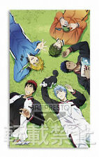 Kuroko's Basketball Group Circle Tapestry Prize Poster Anime Licensed NEW