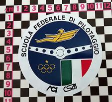 Italian Motorsport- Aufkleber Fiat Lancia 127 128 850 Delta Integrale Innocenti