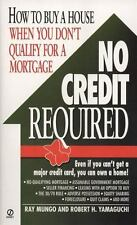 No Credit Required: How to Buy a House When You Don't Qualify for a Mortgage