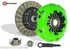 CLUTCH KIT RFX MITSUKO FOR SUBARU IMPREZA WRX 2.0L BAJA FORESTER 2.5L TURBO