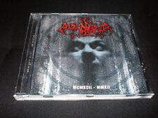 Avenger-MCMXCII-MMXII CD 2012 Drowning the light, Urfaust, Darkthrone, Horna