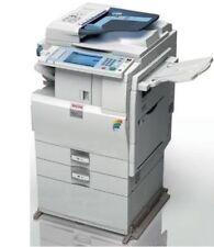 - Multifunktionsgerät Farbkopierer A3 Ricoh MP C2550 zur Miete -