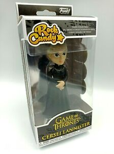 Funko figurine Game of Thrones Cersei Lannister Rock CANDY