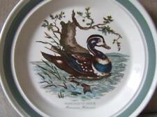 Vintage Original Earthenware Portmeirion Pottery Dinner Plates