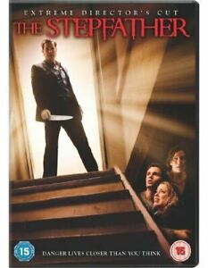 The Stepfather [DVD] [2010], New and sealed