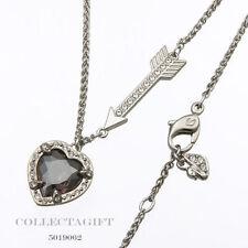 SWAROVSKI Velika Heart Pendant #5019062