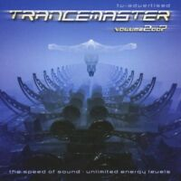 TRANCEMASTER 27 2 CD NEW+