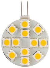 LED Spot  Strahler Lampe Leuchtmittel G4 12 LED 5050 SMD warmweiß 2,6W 12V 160lm