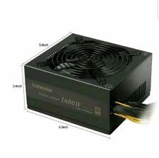 TroheStar Power Supply1600W 80+ Gold WF1600PG