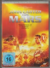 DVD: John Carter vom Mars - sehr guter Zustand  (Antonio Sabato Jr., Traci Lords