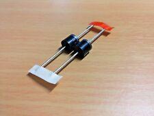 2 Pack - 10 Amp rectificadores de silicio Diodo Rectificador 10A 1000V R-6 10A10