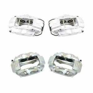 Brembo Replacement Front & Rear Brake Calipers Dodge Challenger Charger SRT8
