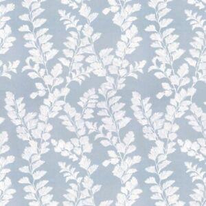 Laura Ashley Waxham Pale Seaspray Blue Wallpaper (Same Batch) * FREE DELIVERY*