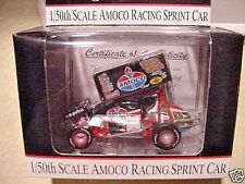 AMOCO 93 GMP WORLD OF OUTLAWS DIRT SPRINT CAR 1:50 KEVIN GOBRECHT SPRINT CAR