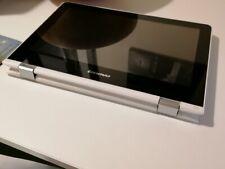 "Lenovo Yoga 300-11IBR White 11.6"" Intel N3060 4GB 250GB Touch / Laptop / Tablet"