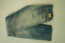 PEPE JEANS Venus Damen Jeans regular low waist Hose 28/32 W28 L32 blau TOP #C12