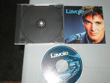 Daniel Lavoie - Ici (Cd, Compact Disc) Complete Tested
