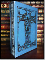 High History of Holy Graal Sealed Easton Press Leather Bound Limited 1/600 Grail