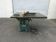 "Oliver 270-D 14"" Table Saw (Woodworking Machinery)"