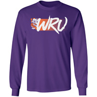 Men's Clemson Tigers 2020 National Championship purple T-shirt M-3XL
