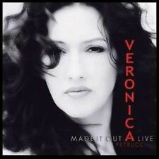 Veronica Petrucci - Made It Out Alive [New CD]