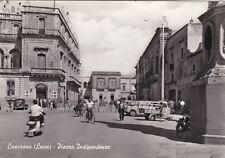 CASARANO: Piazza Indipendenza