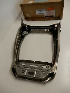 2017-2018 Lincoln Continental OEM Front Right Seat Back Frame GU5Z-5461018-A