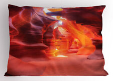 Wild America Pillow Sham Decorative Pillowcase 3 Sizes Bedroom Decoration
