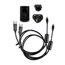 Garmin Kit Adattatore di alimentazione CA 010-11478-05 per GPS 73 ecc