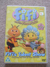 Fifa and the Flowertots - Fifi's Talent Show DVD