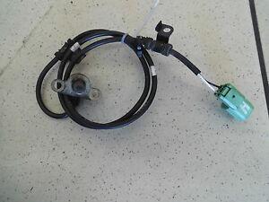 WB1. Honda CBF 600 PC38 Sensore ABS Posteriore