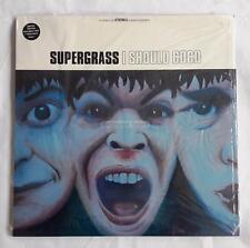 "Supergrass  - I Should Coco + Free 7"" UK Lp Ltd Edition"