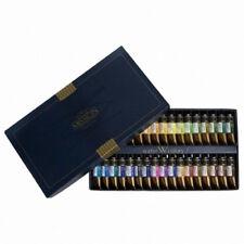 Mijello Mission Gold Class Set 15ml 34 Colors Watercolor Paint MWC-1534